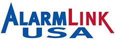 AlarmLink USA Logo